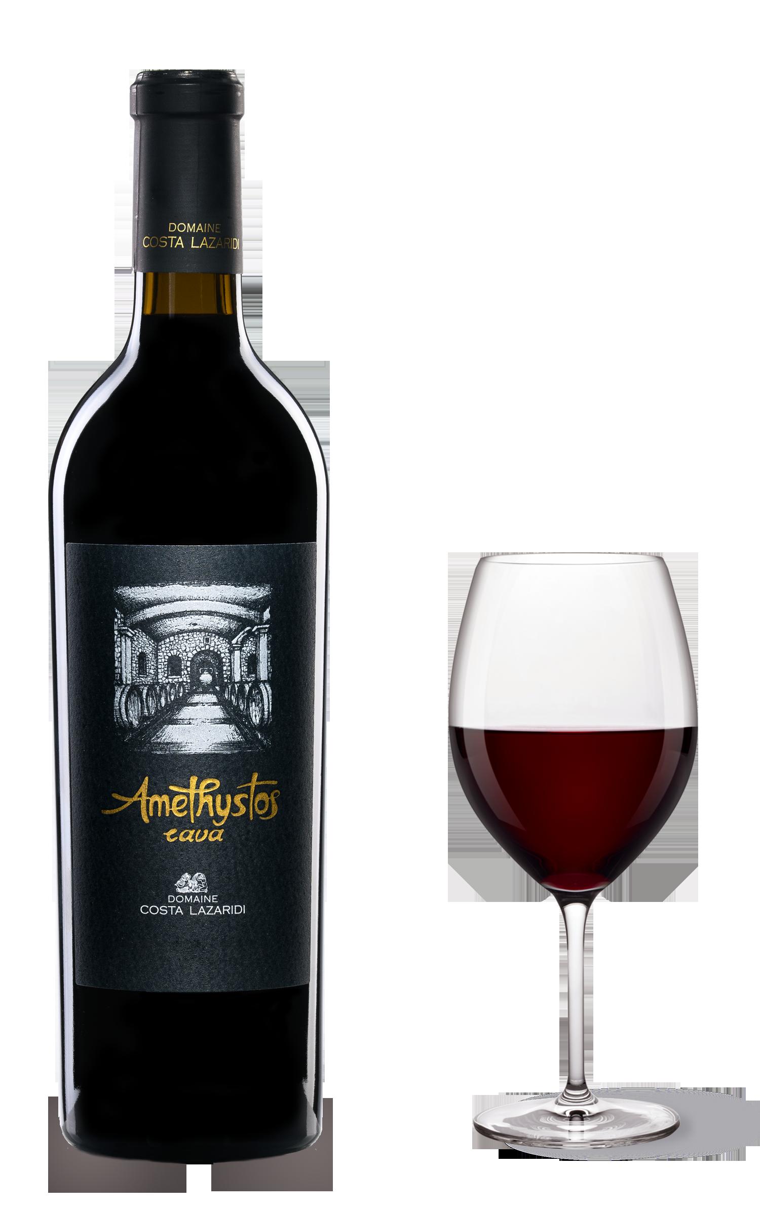 Lazaridis-Amethystos-Cava