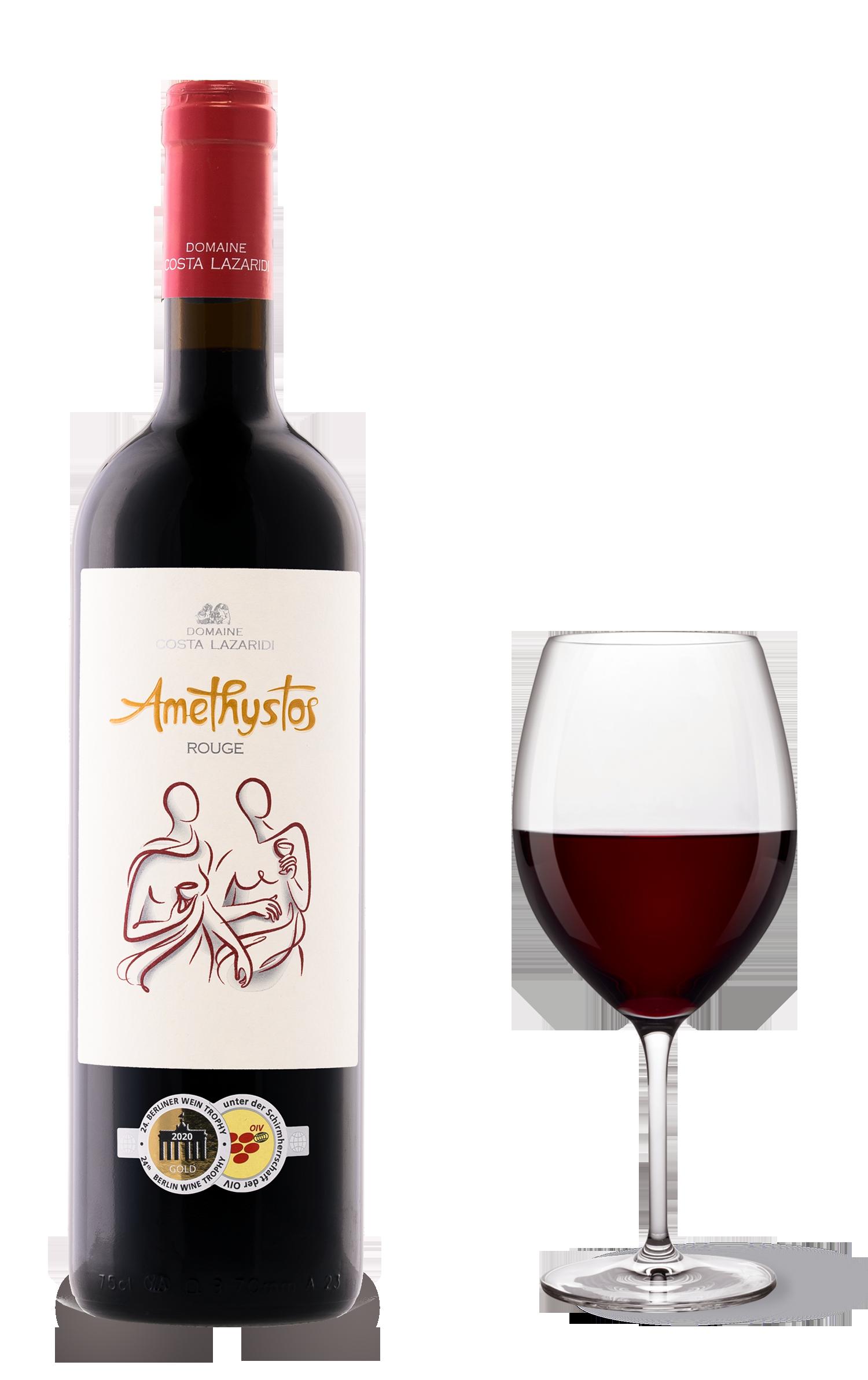 Lazaridis-Amethystos-Red