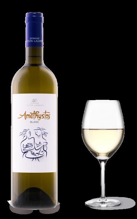 Lazaridis-Amethystos-White