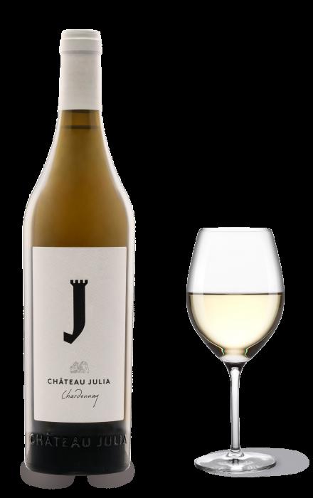 ChateauJulia-Chardonnay