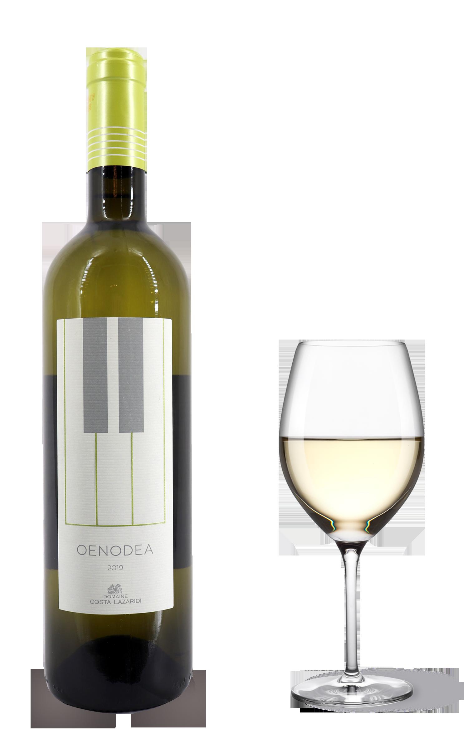 LAZARIDI-OENODEA-WHITE