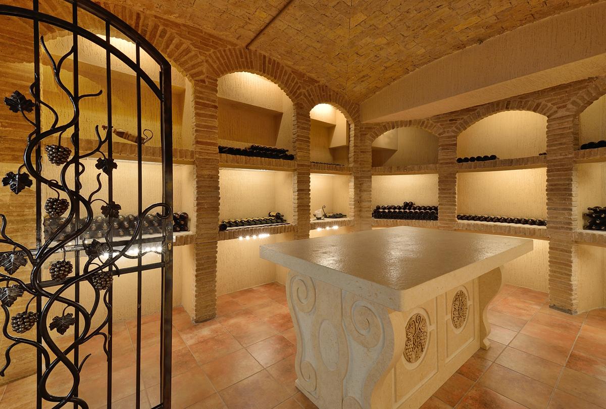 Domaine Costa Lazaridi-Museum-Episkepsi