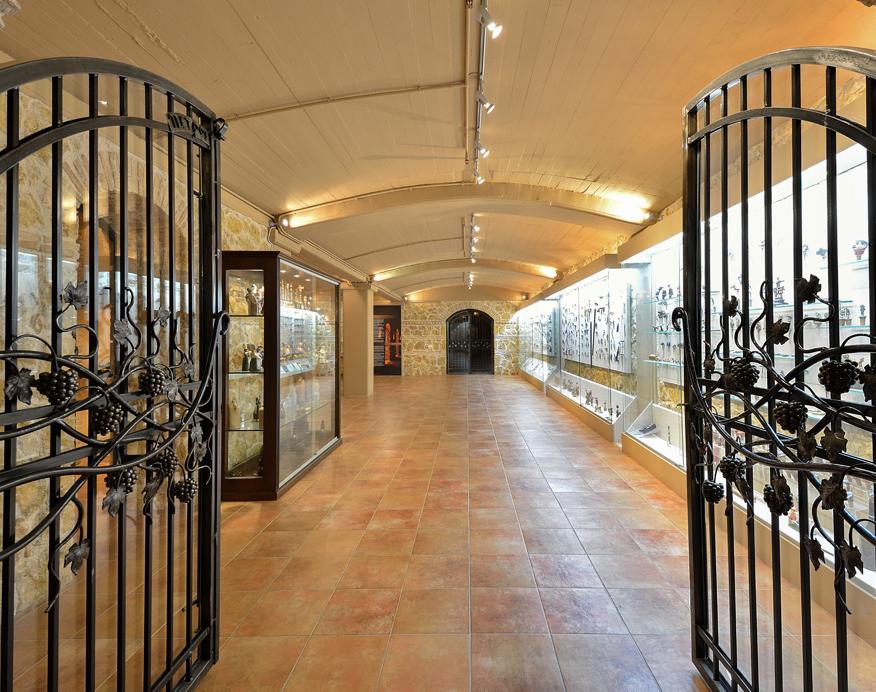 Domaine CostaLazaridi-Museum-VisitMuseum