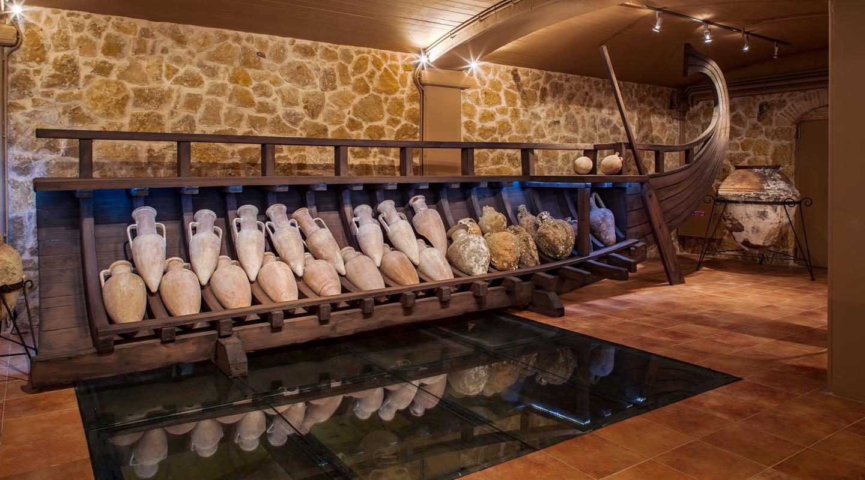 Τo Μουσείο Οίνου Κώστα Λαζαρίδη και πάλι κοντά σας από 14 Μαΐου